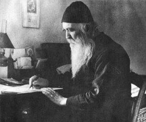 Πώς ο άγιος Δημήτριος έσωσε τον π. Φιλόθεο Ζερβάκο από την εκτέλεση στην Θεσσαλονίκη!