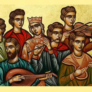 Μια μουσικοθεωρητική προσέγγιση για τη σχέση βυζαντινής οκτωηχίας και μακάμ