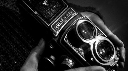 H φωτογραφική μηχανή στην πορεία του χρόνου