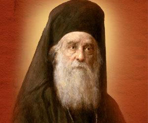 «Η πνευματική σχέση του Αγ. Αμφιλοχίου με τον Αγ. Νεκτάριο» (Ι.Ν. Αγ. Γεωργίου Πανοράματος, 6/7/2020)