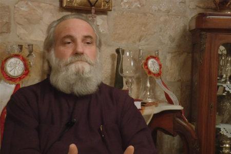 Καπιτωλιάδος Ησύχιος: «Ο Χριστός γεννήθηκε για μας και για τη σωτηρία μας»