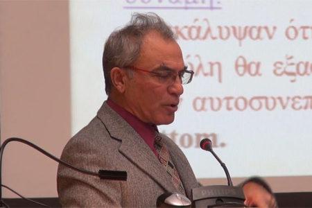 Νανόπουλος: ο Έλληνας που άνοιξε δρόμους στη Φυσική