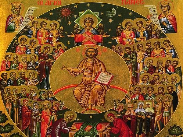 «Θέλεις να γίνεις Άγιος»;