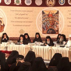 Η Αποστολή της Ορθοδόξου Εκκλησίας στο Σύγχρονο κόσμο και τα βιοηθικά ζητήματα