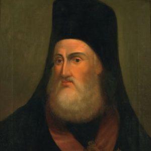 Νικηφόρος Θεοτόκης (1731 – 1800)
