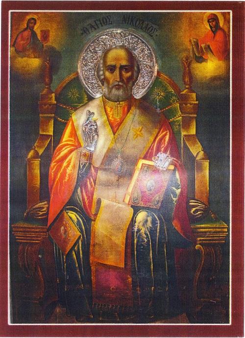 Άγιος Νικόλαος Κοκκαρίου 5