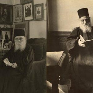 56 χρόνια από την ανακομιδή των λειψάνων του Αγίου Ιερωνύμου Σιμωνοπετρίτου