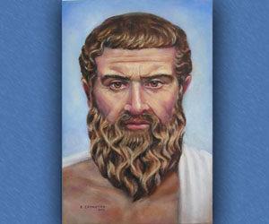 Ο Πλάτων «μίλησε» πριν από τον Ευκλείδη