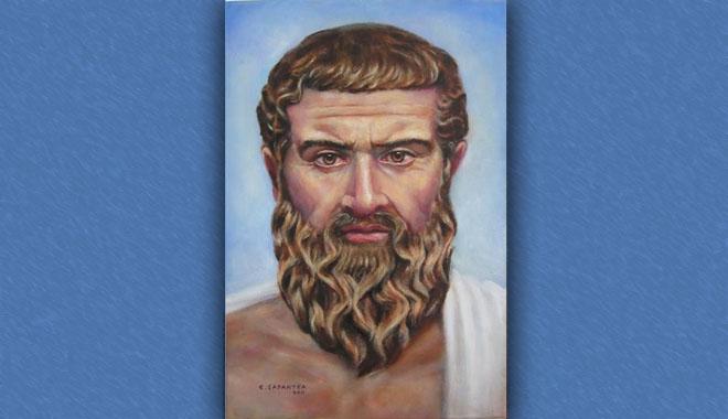 Platon spyridis UP