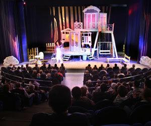 Το θέατρο από τον 20ο στον 21ο αιώνα