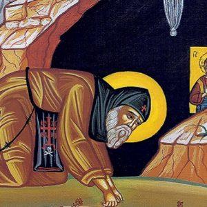 Το Μέγα και Αγγελικό Σχήμα: Ηθική και Πνευματική Προσέγγιση
