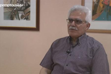 Αθ. Παϊβανάς: «Οι ερμηνείες της εποχής Πρίγγου και Στανίτσα είναι ανεπανάληπτες»