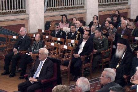 Η συμβολή της αγ. Φιλοθέης της Αθηναίας στην πνευματική αφύπνιση του Ελληνικού λαού
