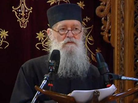Βίος και διδαχές Αγίου Επιφανίου