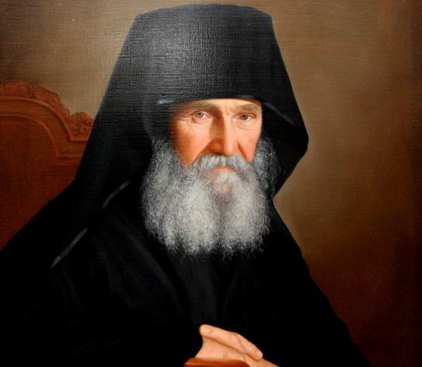 Gerontas Efraim Filotheiis, Mega Synodiko Ieras Megistis Monis Vatopaidiou 012
