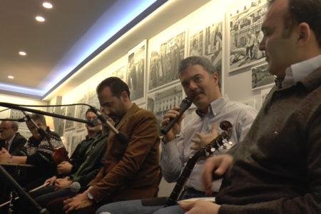 Τα δημοτικά τραγούδια είναι η Βίβλος του νέου ελληνισμού