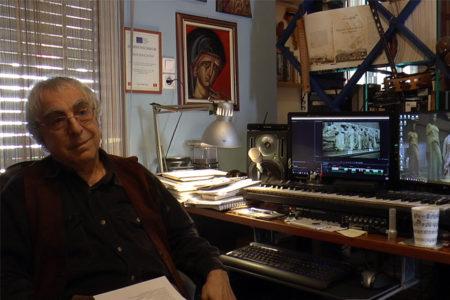 «Τα μαρμαρά μας»: Το ντοκιμαντέρ του Νίκου Παπακώστα για την επιστροφή των γλυπτών του Παρθενώνα
