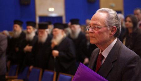 Γέρων Εφραίμ Κατουνακιώτης, ο Θεολόγος και Παιδαγωγός της Ερήμου