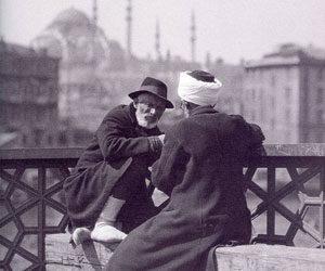 Κωνσταντινούπολη, η μητρόπολη της Αν. Μεσογείου