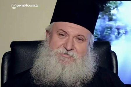 Η Προετοιμασία για τη Μεγάλη Εξέγερση και η Εκκλησία