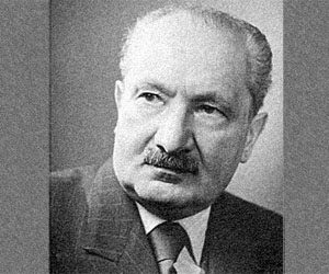 Από τον Πλάτωνα στον Heidegger: η «χειροπιαστή» οντολογική έρευνα