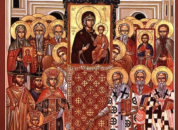 Αποτέλεσμα εικόνας για Κυριακή της Ορθοδοξίας