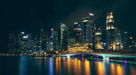 Πόλεις: Νυχτερινές όψεις…