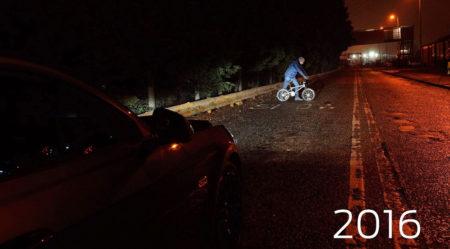 Οδηγώντας το βράδυ: Η εξέλιξη των προβολέων