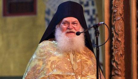 Γερ. Εφραίμ: «Έχουμε την εξουσία να βιώνουμε τον Χριστό στη καρδιά μας»