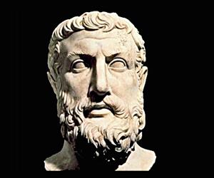 Ο Παρμενίδης, το «ον» και το «μη ον»