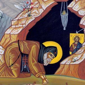 Ανατομία της εμπαθούς συμπεριφοράς από τον Άγιο Ιωάννη της Κλίμακας