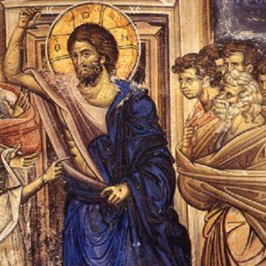 Κυριακή του Θωμά: ένα γεγονός αμφισβήτησης ή μια γιορτή της πίστης;