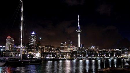Του Κόσμου τα Γυρίσματα-Νέα Ζηλανδία 2017