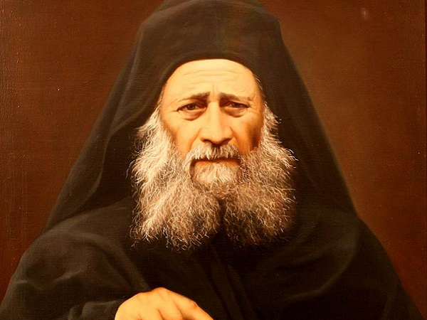 Gerontas Iosif Hsyhastis, Mega Synodiko Ieras Megistis Monis Vatopaidiou 09