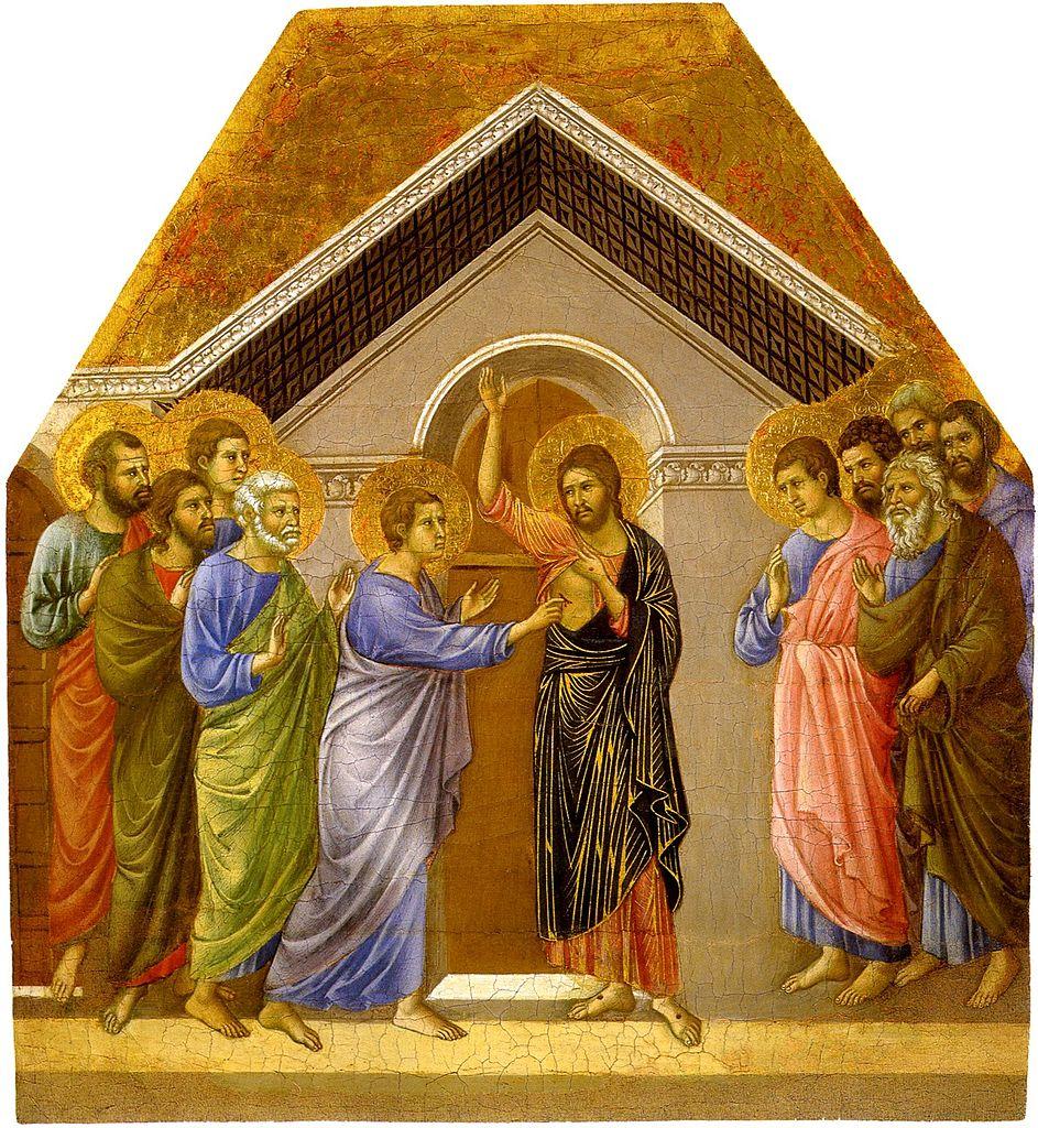 The-Incredulity-of-Saint-Thomas-1461_Duccio