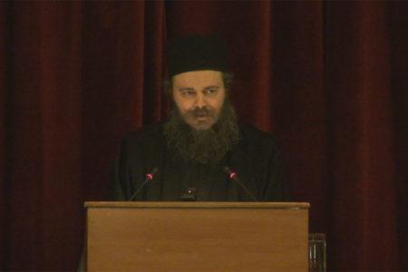 Αγιότητα και ιστορικότητα του Αγίου Όρους, στο σύγχρονο κόσμο