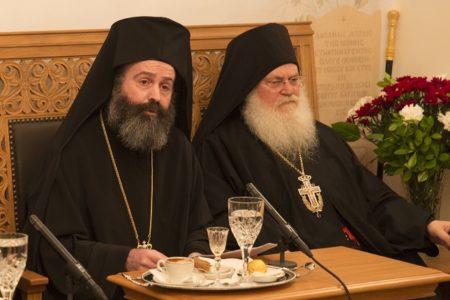 Νέος Αρχιεπίσκοπος Αυστραλίας ο από Χριστουπόλεως κ. Μακάριος