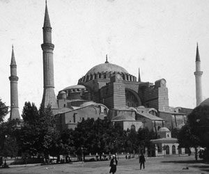 Άγνωστες πτυχές της Κωνσταντινούπολης στο Σισμανόγλειο Μέγαρο (7/11-1/12/2017)