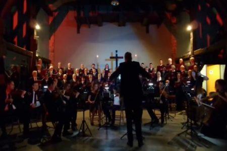Πασχαλινή Συναυλία Χορωδίας Λαυρίου 2017