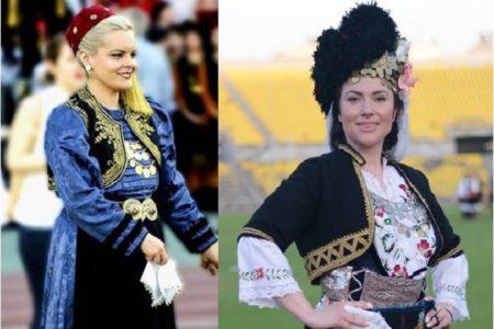 Όταν χορεύει η Μακεδονία, τότε χορεύει ο κόσμος όλος!