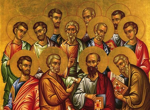 Αποτέλεσμα εικόνας για Πατερική παράδοση