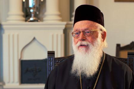 Αρχιεπίσκοπος Αλβανίας Αναστάσιος: «Εγρήγορση…»!