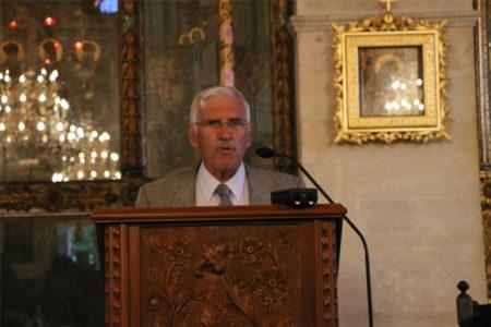 Η συνεισφορά του π. Χρυσοστόμου Παπαδάκη στην εκκλησιαστική γραμματεία