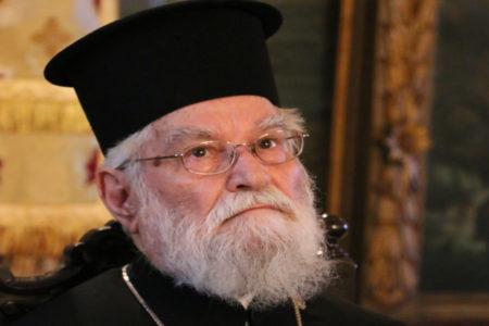 Το Αγιολόγιον και Εορτολόγιον της Εκκλησίας της Κρήτης