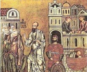 Χριστιανοί: Οι «επικαλούμενοι το όνομα»