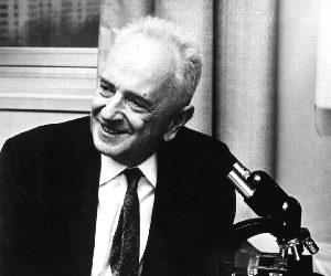 Θεοδόσιος Ντομπζάνσκι: Ένας πιστός Χριστιανός Ορθόδοξος Εξελικτιστής