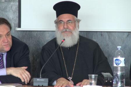 «Θεέ μου, Θεέ μου… Ψυχική εξάντληση και Αποξένωση του Κληρικού»