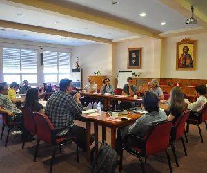 Θερινό Σχολείο «Σύγχρονη Επιστήμη και Ορθόδοξη Παράδοση» στην Κρήτη