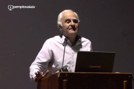 Η συνάντηση Ορθοδοξίας και επιστήμης στον ελληνικό Διαφωτισμό