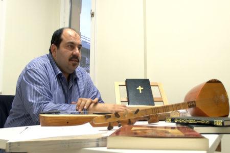 Ηχογεωλογικά τοπία: Ο μουσικός πολιτισμός της Ελλάδας
